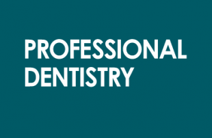 Professional Dentistry 2018