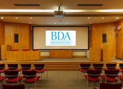 Buying a Dental Practice - BDA